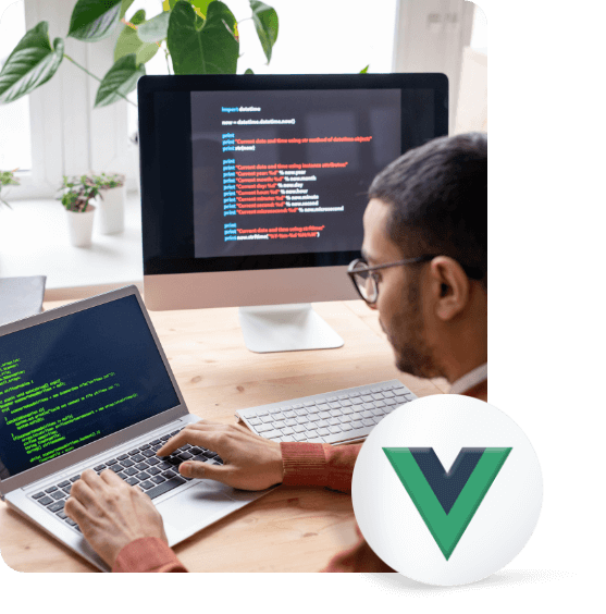 Build Apps Apps With Vue JS Software